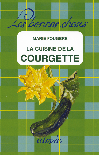 cuisine courgette