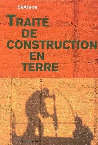 Livres habitat - Construction maison en terre crue ...